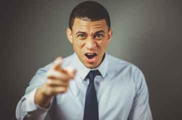 man wearing white dress shirt with black necktie